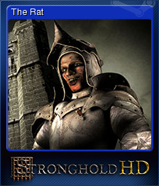 Stronghold HD Card 2