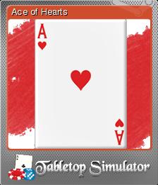 Tabletop Simulator Foil 4