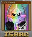 The Binding of Isaac Foil 8
