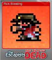 The Escapists The Walking Dead Foil 5