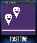 Toast Time Card 3