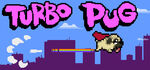 Turbo Pug Logo