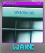 Wake Foil 12