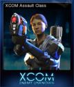 XCOM Enemy Unknown Card 1