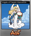 Angels of Fasaria Version 2.0 Foil 3