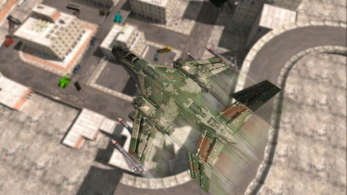 Battletank LOBA Artwork 2