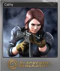 BlackShot Mercenary Warfare FPS Foil 5