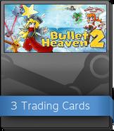 Bullet Heaven 2 Booster Pack