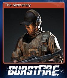 Burstfire Card 3