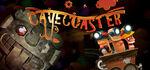 Cave Coaster Logo