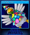 Chicken Invaders 5 Card 2