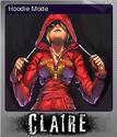Claire Foil 5