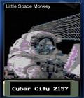 Cyber City 2157 The Visual Novel Card 07