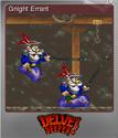 Delve Deeper Foil 14