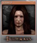 Doorways The Underworld Foil 2