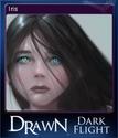 Drawn Dark Flight Card 6