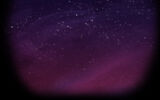 Gone Home Background Starry Night