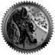 Guise Of The Wolf Badge 01
