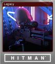 HITMAN Foil 1