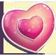 Highschool Romance Badge 4