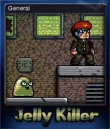 Jelly Killer Card 5