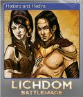 Lichdom Battlemage Foil 4