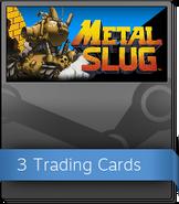 METAL SLUG Booster Pack