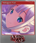 Malus Code Foil 1