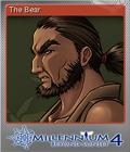 Millennium 4 - Beyond Sunset Foil 4