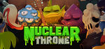 Nuclear Throne Logo