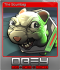 OBEY Foil 12
