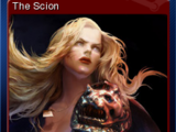 Path of Exile - The Scion