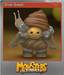 PixelJunk Monsters Ultimate Foil 10