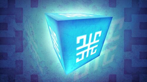 Qbeh-1 The Atlas Cube Artwork 2