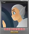 Recursion Deluxe Foil 6