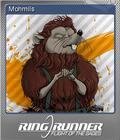 Ring Runner Flight of the Sages Foil 5