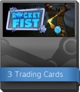 Rocket Fist Booster Pack