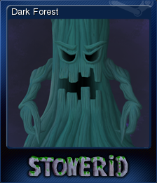 Stonerid Card 7
