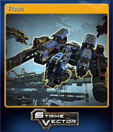 Strike Vector Card 2
