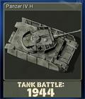 Tank Battle 1944 Card 4