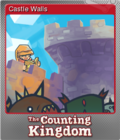 The Counting Kingdom Foil 08