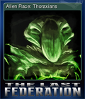 The Last Federation Card 07