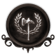 Total War WARHAMMER Badge 2