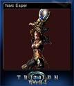 Trinium Wars Card 02