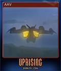 Uprising Join or Die Card 6