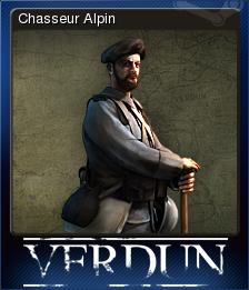 Verdun Card 3