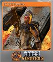 Z Steel Soldiers Foil 04