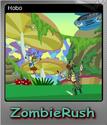 ZombieRush Foil 4