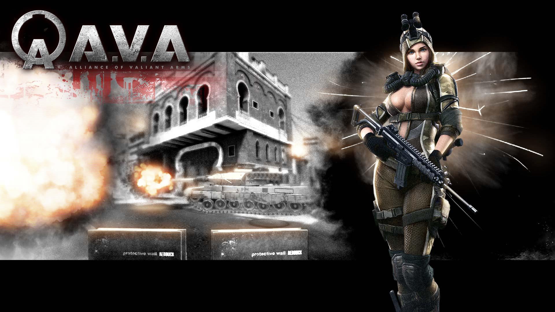 AVA Alliance of Valiant Arms Artwork 2.jpg