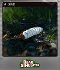 Bear Simulator Foil 6
